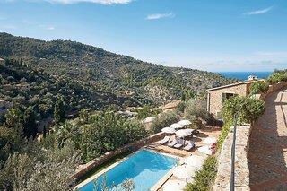 Hotel La Residencia - Deia - Spanien