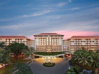 Taj Samudra - Sri Lanka - Sri Lanka