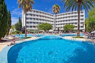 JS Sol de Alcudia - Spanien - Mallorca