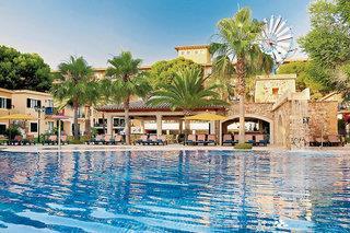 Hotel Barcelo Pueblo Park - Spanien - Mallorca