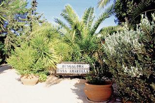 Casa Amarilla - Spanien - Formentera