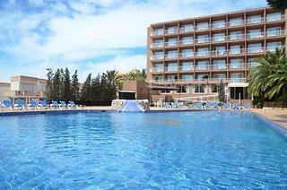 Coral Beach - Spanien - Ibiza