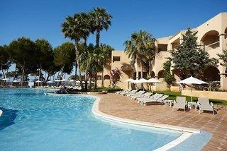 Grupotel Santa Eulalia - Spanien - Ibiza