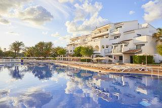 Club Bahamas Ibiza Hotel - Spanien - Ibiza
