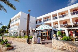 Ses Figueres - Spanien - Ibiza
