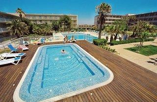 Hotel Aguamarina Clubhotel - Spanien - Menorca