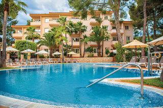 Valentin Paguera Hotel & Appartements - Spanien - Mallorca