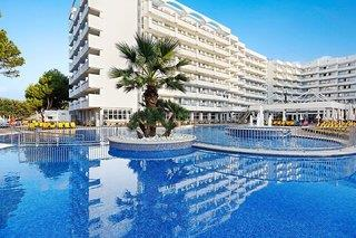 Hotel Gran Camp de Mar - Camp De Mar - Spanien