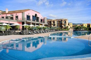 Las Costas - Spanien - Lanzarote