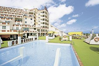Palm Garden - Morro Jable - Spanien