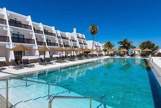 Hotel Sol Jandia Mar - Jandia Playa - Spanien
