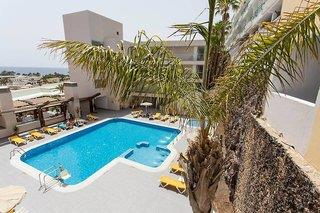 Hotel Alameda de Jandia - Spanien - Fuerteventura