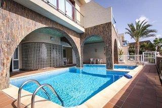 Atalaya de Jandia - Spanien - Fuerteventura