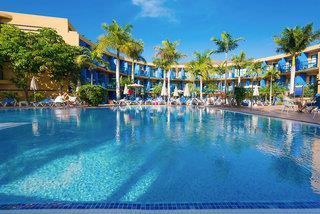 Hotel Jandia Luz - Spanien - Fuerteventura