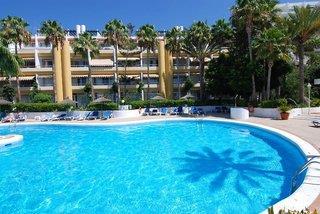 Hotel Matorral - Spanien - Fuerteventura