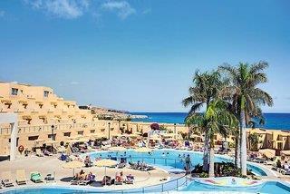 SBH Hotel Monica Beach - Costa Calma (Playa Barca) - Spanien