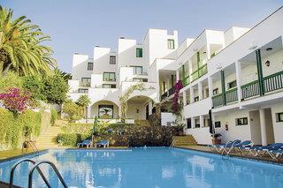 Hotel Monte Del Mar - Spanien - Fuerteventura