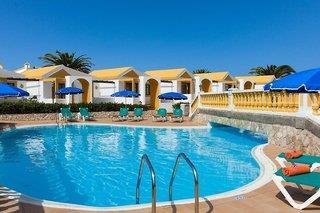 Hotel Caleta Dorada - Spanien - Fuerteventura