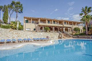 Hotel Club Santa Ponsa - Spanien - Mallorca