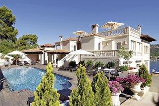Italia Villa - Spanien - Mallorca
