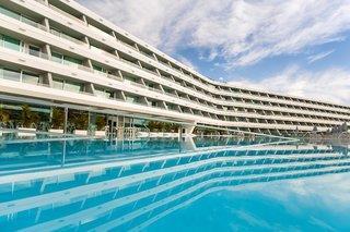 Santa Monica - Playa del Ingles - Spanien