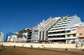 Brisamar Canteras - Spanien - Gran Canaria