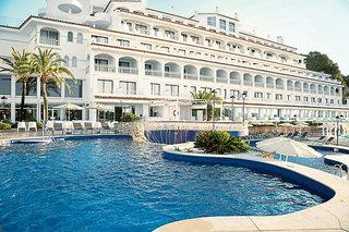 Hotel SENTIDO Punta del Mar - Spanien - Mallorca