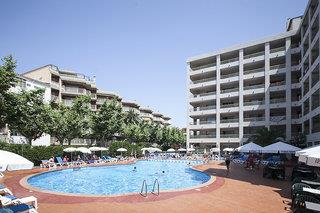 Hotel Best Da Vinci Royal - Spanien - Costa Dorada