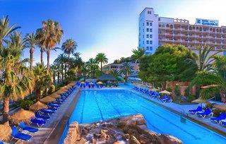 Hotel Playadulce - Spanien - Golf von Almeria