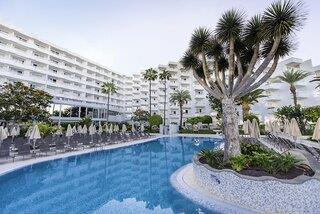 Hotel Vulcano - Spanien - Teneriffa