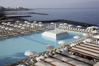 Iberostar Bouganville Playa - Spanien - Teneriffa