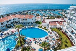 Club Atlantis - Spanien - Teneriffa