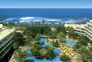 Hotel H10 Conquistador - Spanien - Teneriffa