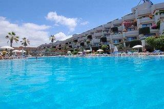 LTI Hotel Gala - Playa de las Americas - Spanien