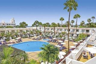 allsun Hotel Los Hibiscos - Spanien - Teneriffa