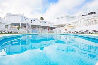 Hotel Plataneras - Spanien - Teneriffa