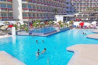Hotel Hesperia Troya - Spanien - Teneriffa