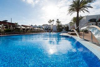 Hotel Parque Cristobal - Spanien - Teneriffa