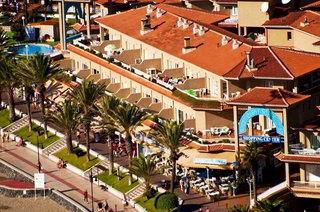 Hotel Vista Sur - Spanien - Teneriffa