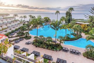 Pestana Carlton Madeira - Portugal - Madeira