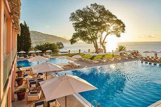 Reid's Palace - Portugal - Madeira
