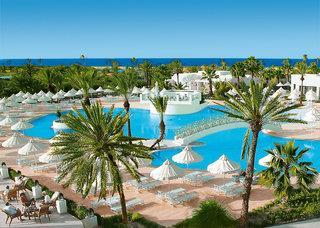 Hotel Yadis Djerba Golf Thalasso & Spa - Tunesien - Tunesien - Insel Djerba