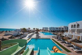 Calimera Yati Beach - Tunesien - Tunesien - Insel Djerba