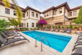 Hotel Tuvana - Türkei - Antalya & Belek