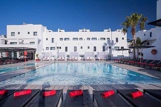 SENTIDO Migjorn Ibitza Suites & Spa - Spanien - Ibiza