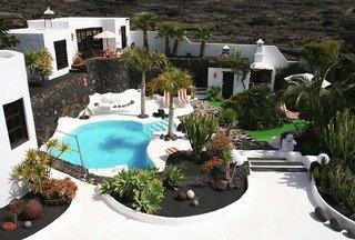 Casa Teiga - Spanien - Lanzarote