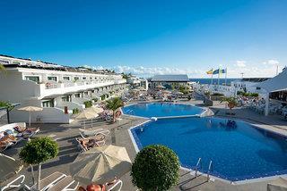 Hotel Lanzaplaya - Puerto del Carmen - Spanien