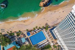 Sheraton Rio & Towers - Brasilien - Brasilien: Rio de Janeiro & Umgebung