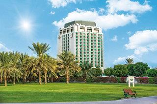 Hotel Holiday International Sharjah - Vereinigte Arabische Emirate - Sharjah / Khorfakkan