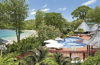 Sandals Regency La Toc Spa & Beach Resort